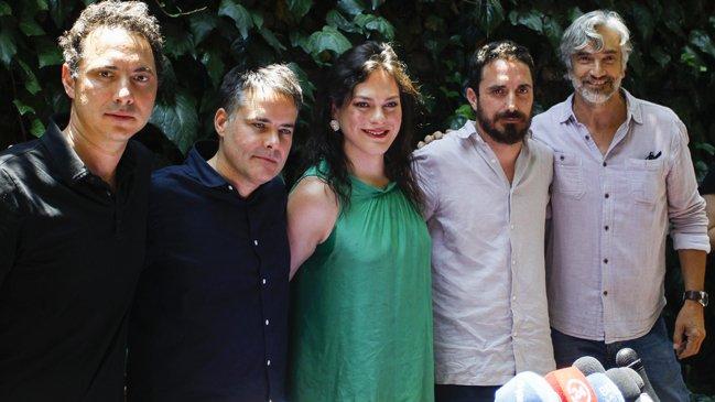 """""""Una Mujer Fantástica"""" corre como favorita en los Premios Platino"""