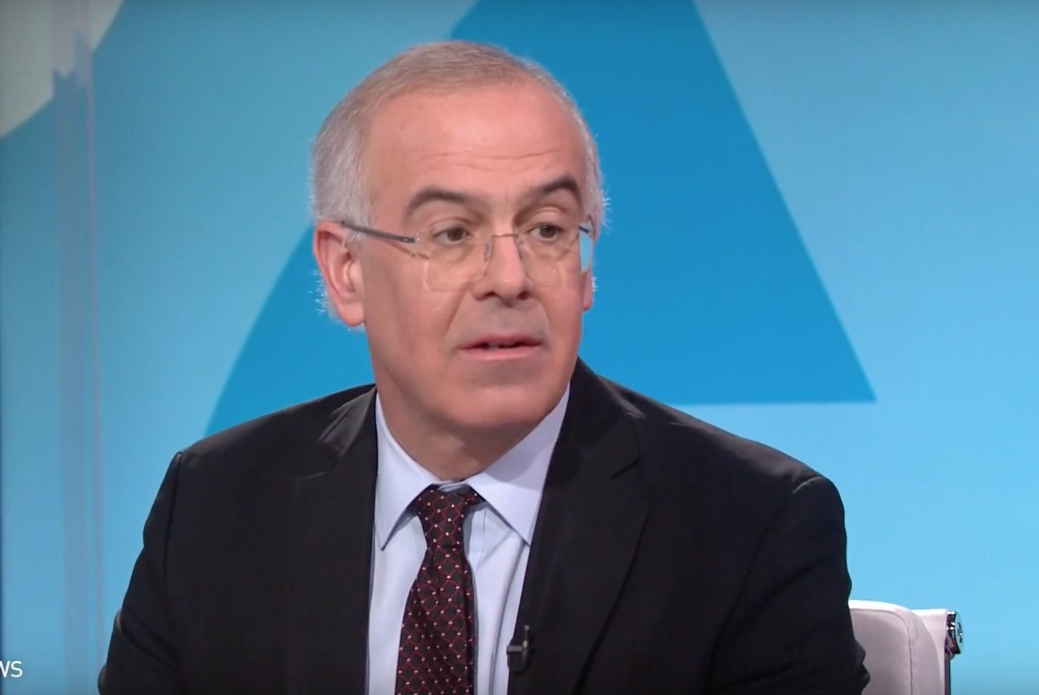 Twitter Blasts David Brooks For Suggesting The Left Should 'Show Respect To Gun Owners' https://t.co/FPngbSlaa9 https://t.co/PNIuri9hsi
