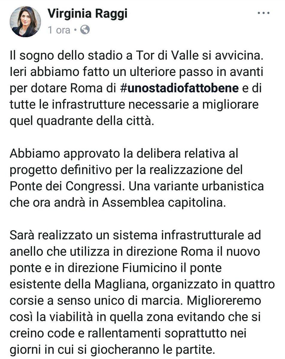 #StadiodellaRoma