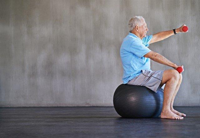 test Twitter Media - Hacer ejercicio moderado reduce el riesgo de muerte en hombres mayores https://t.co/2k42p5GRUL Vía: @infosalus_com https://t.co/nMkoIN3AgU