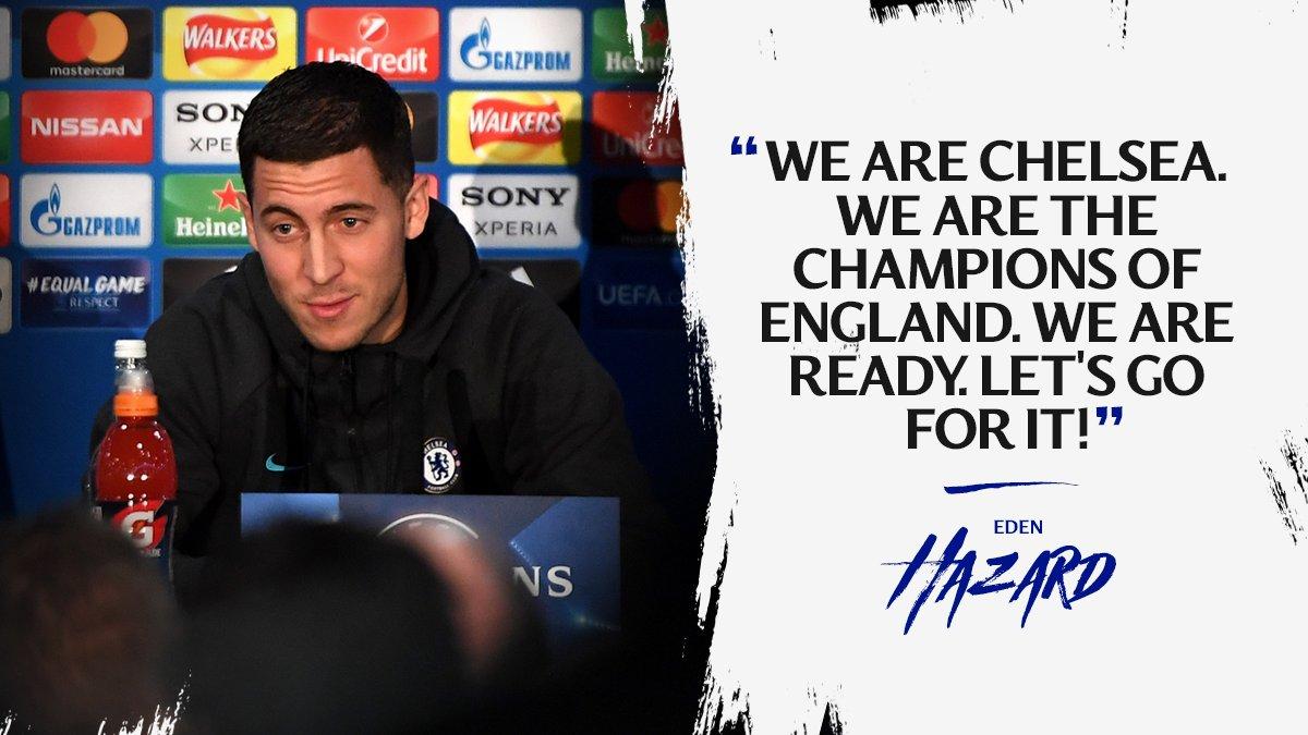 ChelseaFC ChelseaFC