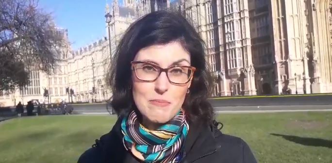 .@LaylaMoran MP Questions Theresa May on Vagrancy Act https://t.co/mbDju5WR6Q https://t.co/jgey2ZjZzR
