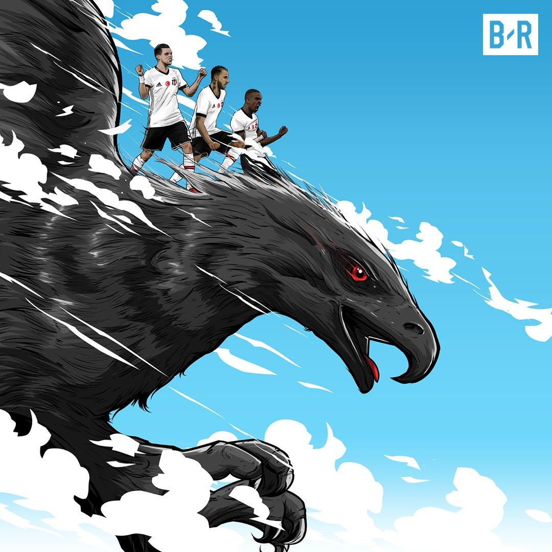 The Black Eagles' European journey continues tonight �� https://t.co/AZKc7b70CL