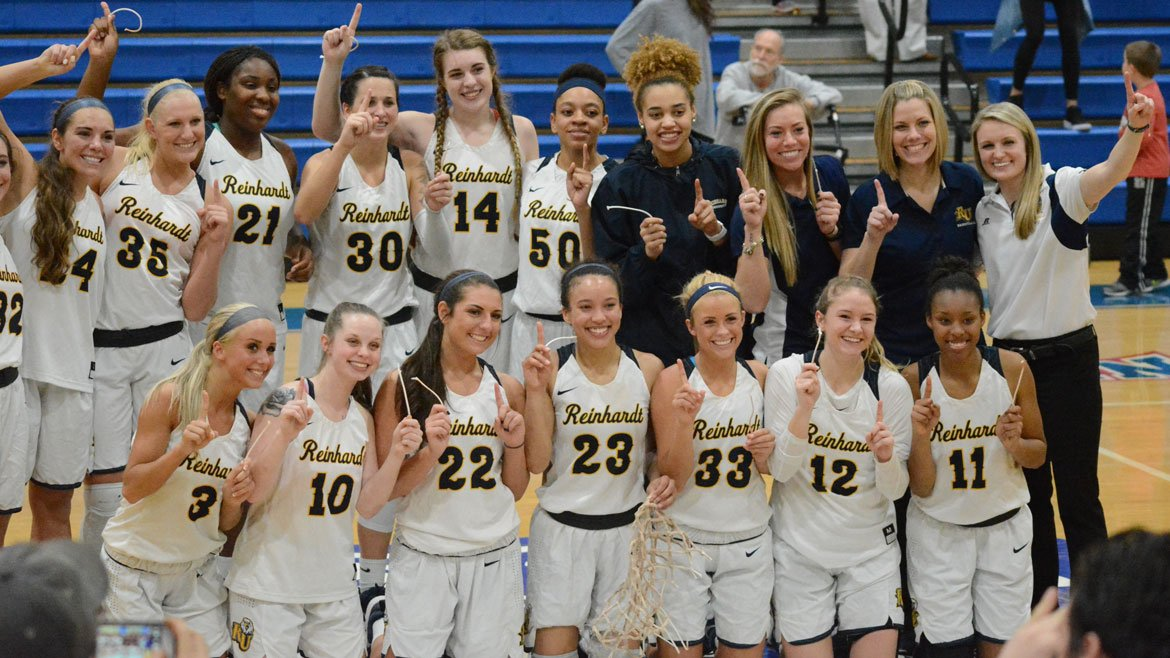 .@RU_Eagles Punches Ticket To #NAIADIIWBB Tournament With Playoff Triumph  - https://t.co/Ma0y9MI9m9 https://t.co/JMCvS3WIuG