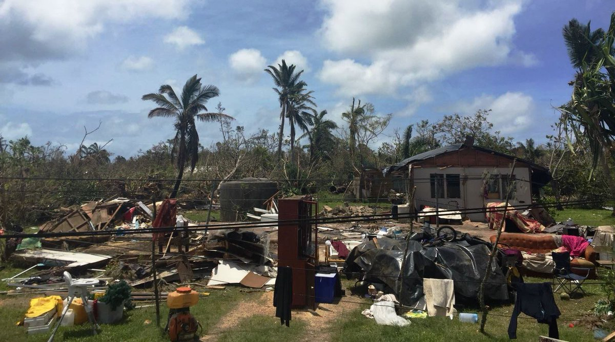 test Twitter Media - The @EU_Commission has mobilised its emergency assistance tools following the damage caused by Tropical Cyclone #Gita in #Tonga.   ➞ https://t.co/YgISOAhtWd #EUCivPro #TCGita https://t.co/82uj0uBTOS