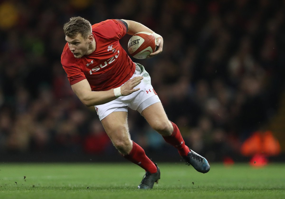 test Twitter Media - Dan Biggar, Liam Williams and Leigh Halfpenny all return to Wales' starting XV for game against Ireland: https://t.co/9BJNRokLEf https://t.co/zGueVtKGXB