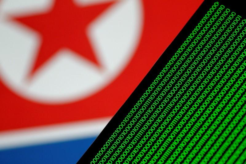 Lesser-known North Korea cyber-spy group goes international: report https://t.co/1MuLiY5PgS https://t.co/saRkwBKJyz