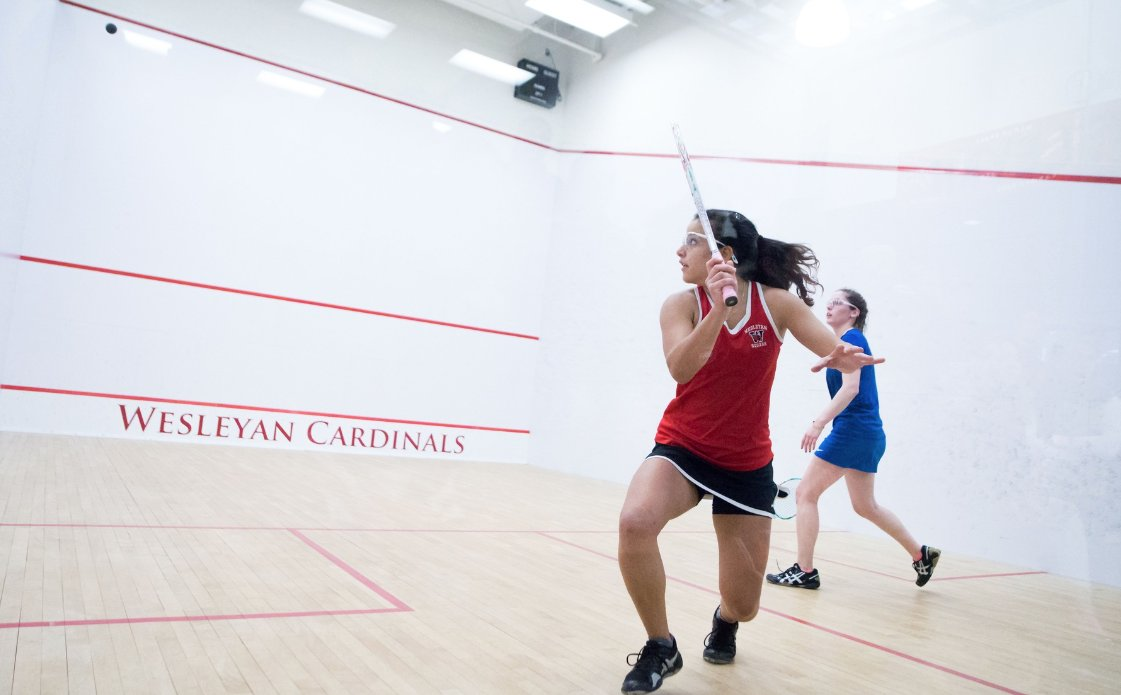 test Twitter Media - Congratulations to Laila Samy '18, named the 2018 Betty Richey Award winner by @CollegeSquash! Read more about Laila's impressive season: https://t.co/zWp2PIOnph @WesSquash @Wes_Athletics #RollCards #GoWes https://t.co/H7iydMwdYw