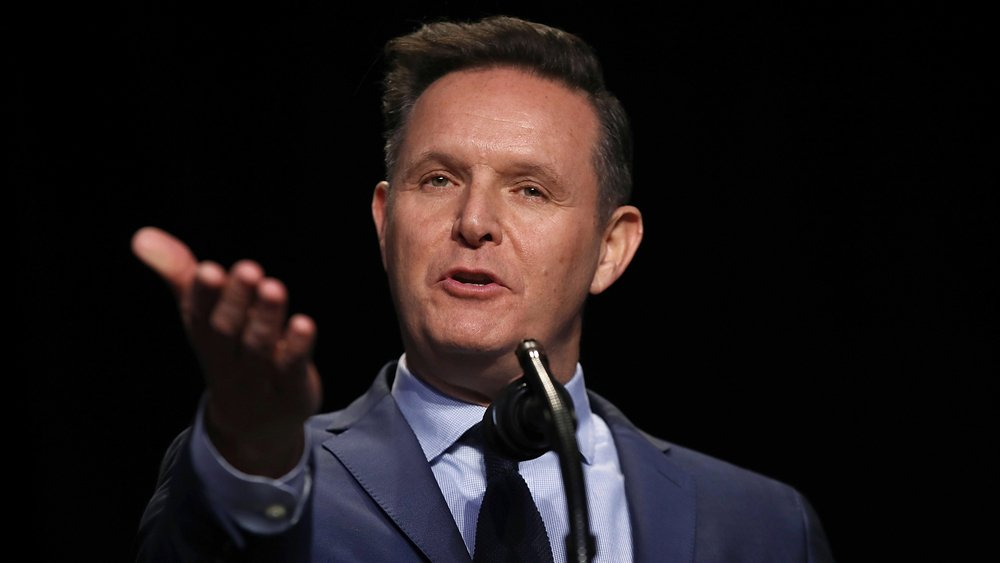 "CBS orders a new competition series from ""Survivor"" and ""Shark Tank"" producer Mark Burnett"