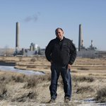 A burning desire: The quest to save a coal-fired plant in a Wyoming small town