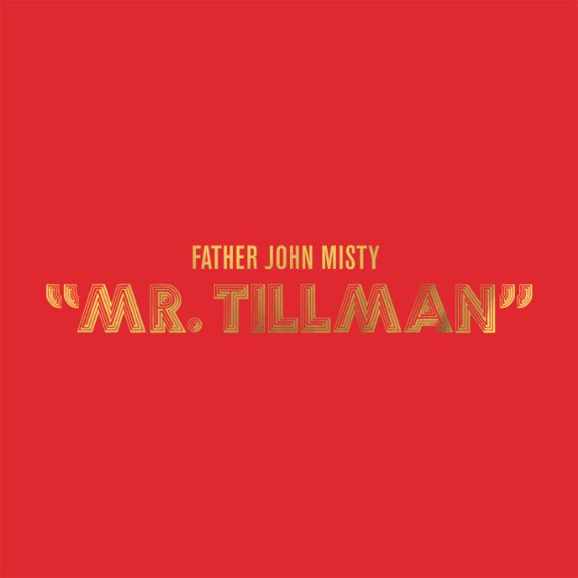 Hear Father John Misty's new single, the darkly dreamy 'Mr. Tillman' https://t.co/Z7Pgu1xVAd https://t.co/tFs4znAcM9