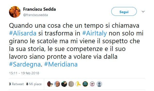 #AirItaly