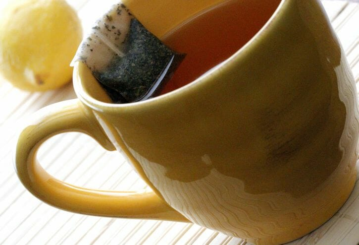#DidYouKnow the tea bag was introduced in 1908 by Thomas Sullivan of New York. #FunFact https://t.co/QAx5Jrjzjn