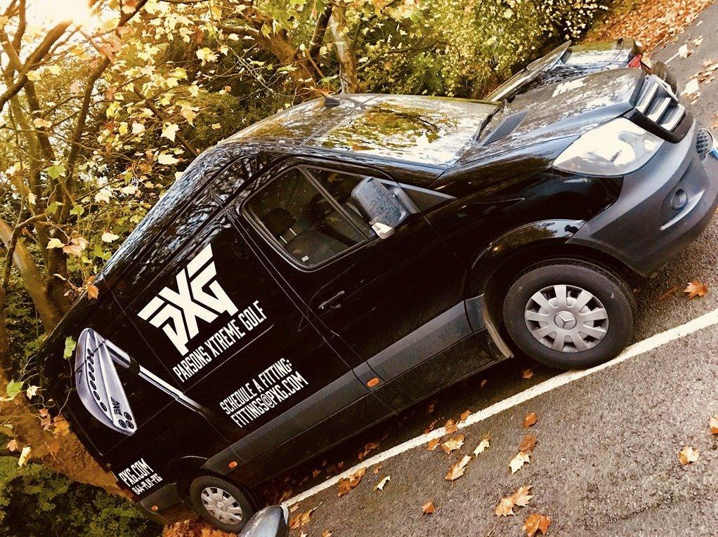 The only @pxg custom fit van in Europe was stolen in Birmingham over the weekend: https://t.co/JS7Lsb2MUb https://t.co/5SNep7vbkM