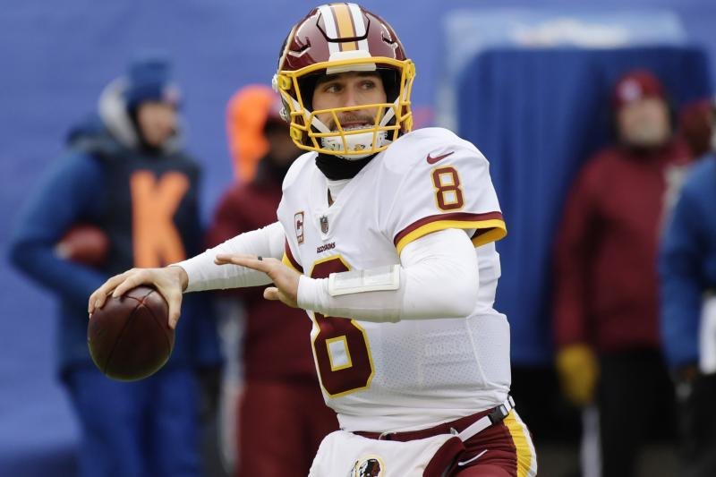 Will Kirk Cousins be a franchise QB or fool's gold? Buyer beware, says @BR_DougFarrar https://t.co/NqXZdvGHnw https://t.co/S381XTOYdA