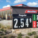 Gas prices fall 11 cents per gallon in Volusia-Flagler for now