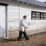 How a coalition of caretakers is keeping Wyoming's ghost towns alive