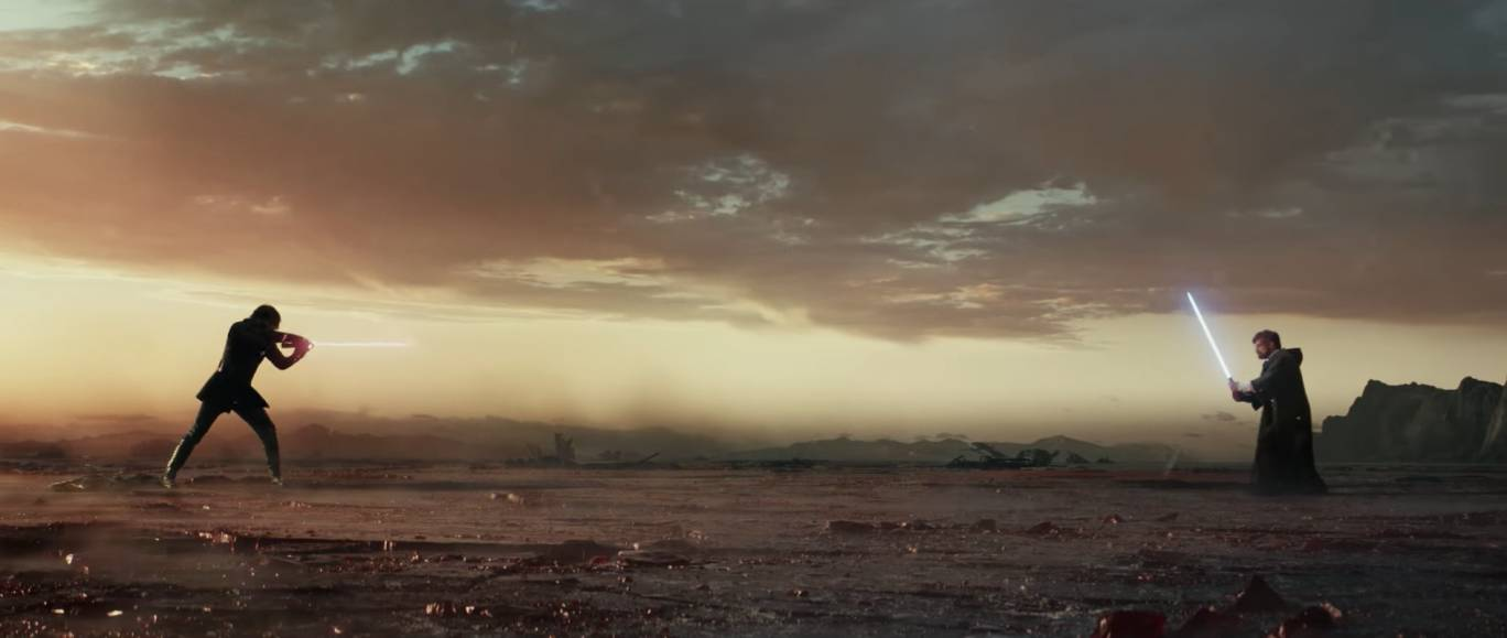 14 deleted scenes from Star Wars: The Last Jedi to be released https://t.co/RukI1ohIiD https://t.co/vgJm78XUCs