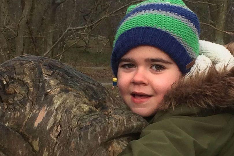 MP urges mum of poorly boy, six, to break the law after he's denied cannabis oil https://t.co/o9AvwbDc3x https://t.co/R5IIAKBLYh
