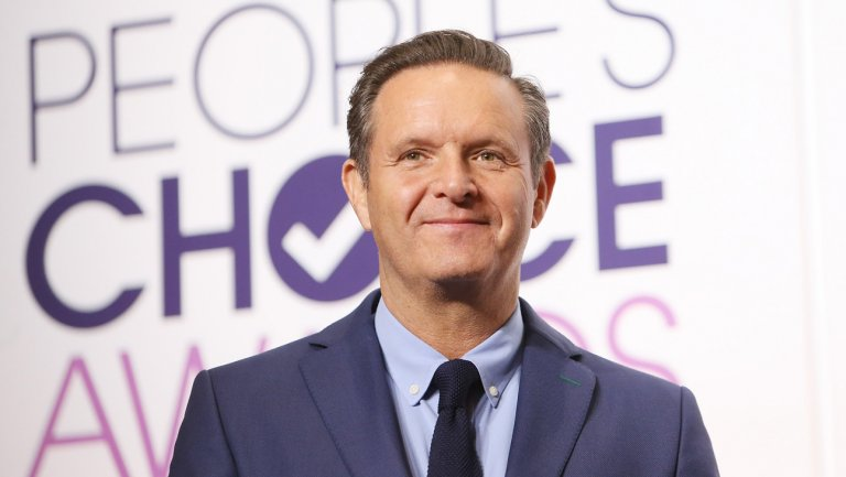 CBS orders another reality competition from Mark Burnett