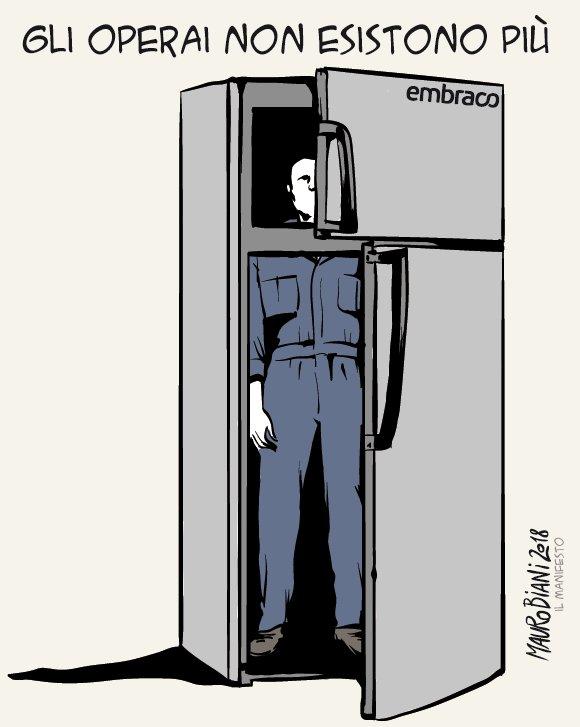 #Embraco
