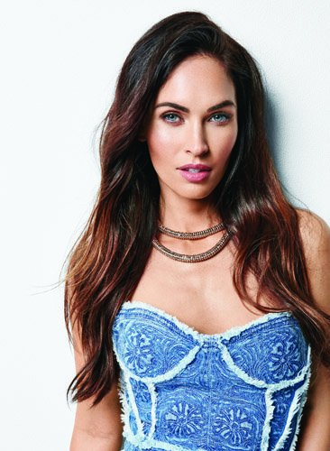 FRAYED SEDUCTION, Megan Fox by James Macari for @CosmopolitanDE in #BALMAINRE18 styled by Kristen Ingersoll https://t.co/WuDcchnFFL