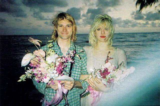 A time when music and romance were one. Love to Kurt on his birthday and love to C. https://t.co/wxLRwDUDhb