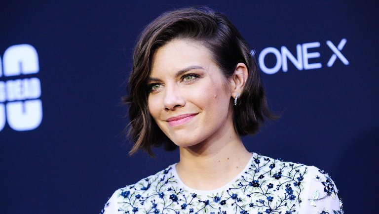TheWalkingDead Star @LaurenCohan, Without Season 9 Contract, Books Lead in ABC Pilot