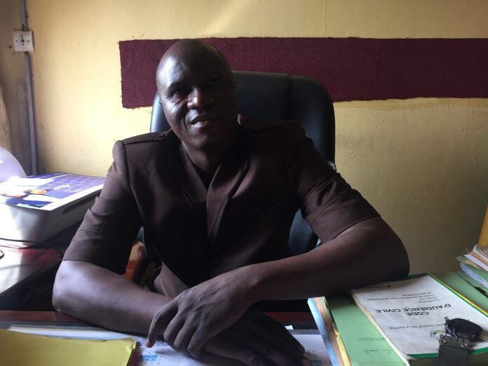 Tueries à répétition dans les manifs: l'État guinéen épinglé par une ONG | Guinéenews