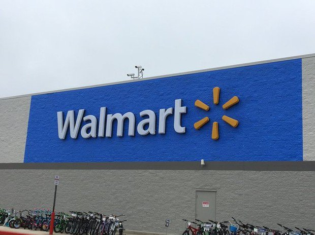 Online grocery pickup coming to Trussville Walmart