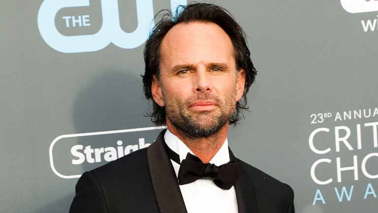 Walton Goggins to Star in CBS' 'L.A. Confidential' Reboot