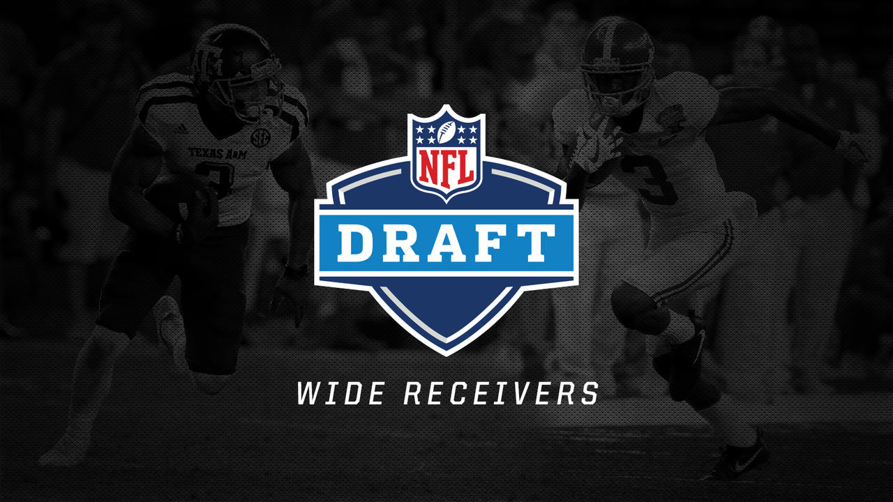Who are @MoveTheSticks' Top 5 WRs in the 2018 #NFLDraft? �� https://t.co/RKNbl6PASe