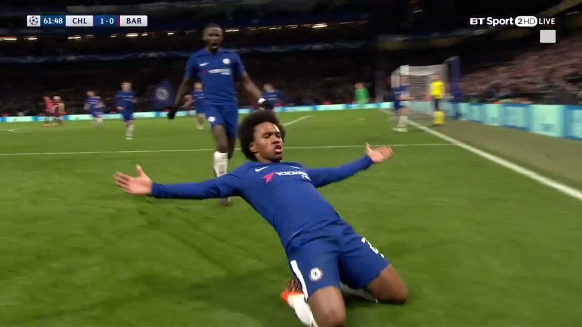 GaryLineker willian