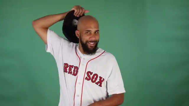 DP's got tricks!   #SoxSpring green screen life: https://t.co/Mv4I8n9PYK