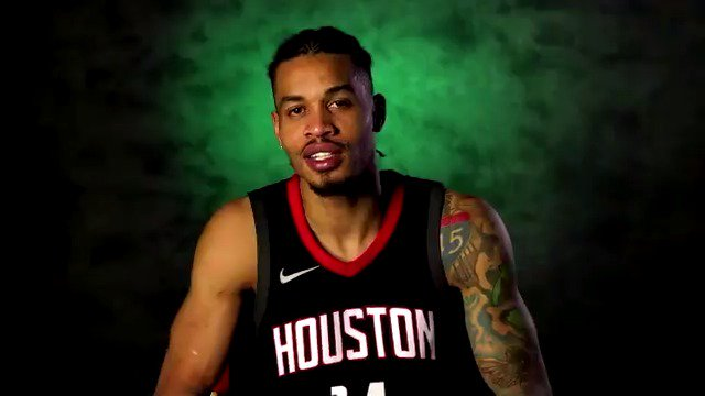 Gerald Green is right at home playing for the #Rockets  �� https://t.co/X2SD9TIeMR