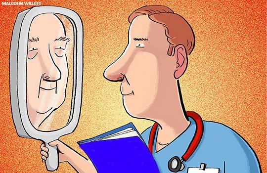 test Twitter Media - Do we need to test the competency of older doctors? https://t.co/wMuWMUWZu5 https://t.co/CjhnqlhRrx