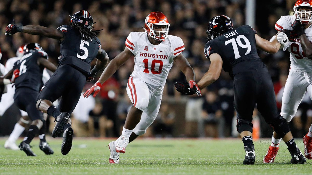 Humble, stubborn and relentless, Ed Oliver patiently waits for his NFL opportunity  https://t.co/DpxCVBqDmf https://t.co/WEgO8pHmI9