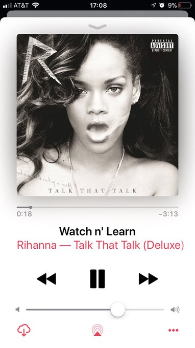 My favorite song by Rihanna. happy birthday Riri!!