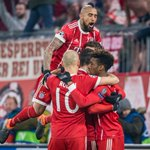 RT : Bayern have now won 14 games...