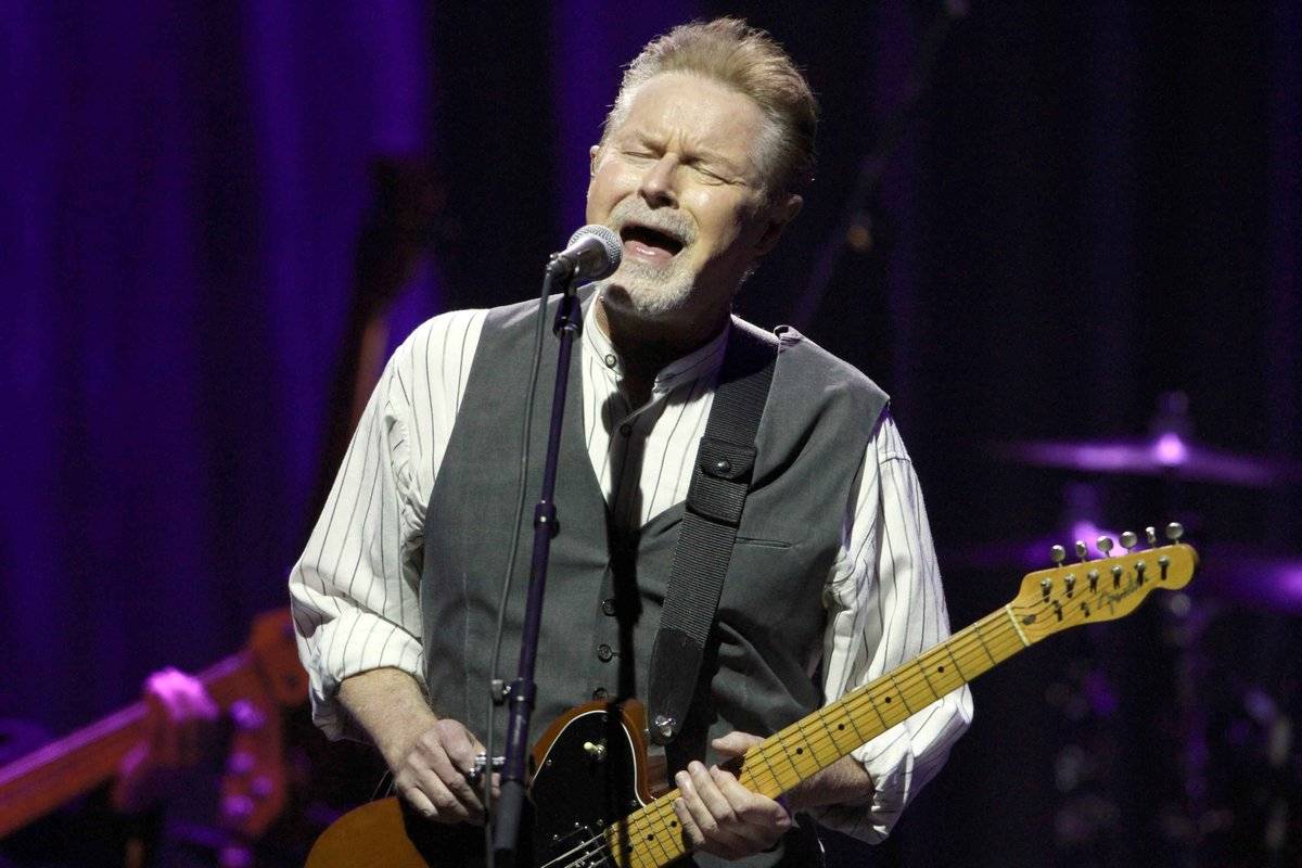 The Eagles add five more dates to their 2018 tour