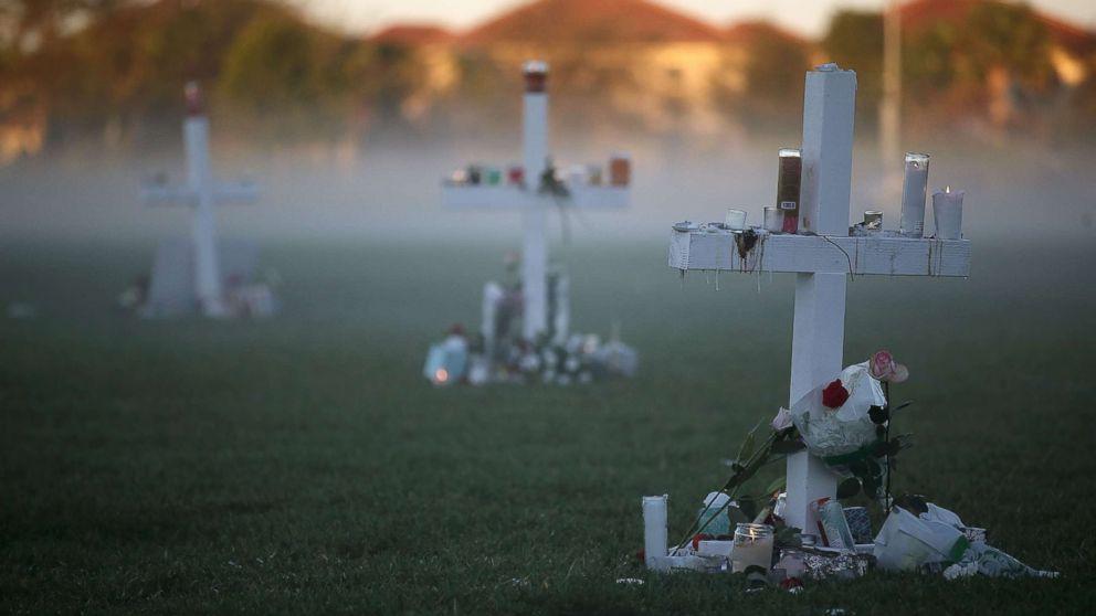COLUMN: The Parkland massacre won't define me or my school https://t.co/BgSsmvJAlZ https://t.co/H2dUAqPykk