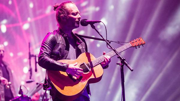 .@radiohead has confirmed a summer 2018 North American tour and they are stopping in Philadelphia https://t.co/TjjzdCECUm https://t.co/RtFkcCHqN2