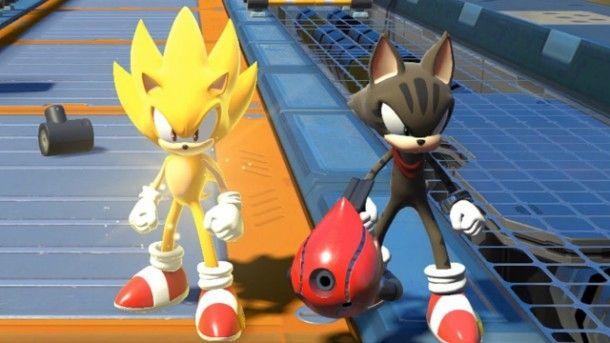 Report: Sonic The Hedgehog Movie Coming November 2019 - https://t.co/6DoFELuGwc https://t.co/6F2i0wSg4Q