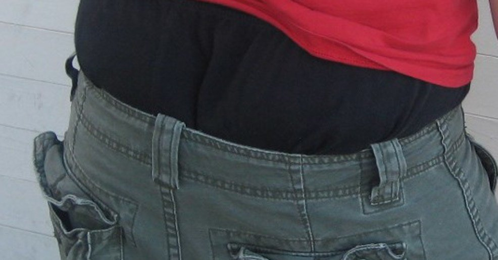 Fines for sagging pants? South Carolina Democrats support proposed new state law