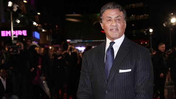 .@TheSlyStallone responds to death hoax, 'alive and well' https://t.co/1KHqs5oj41 https://t.co/Q3WMYvy4Ds