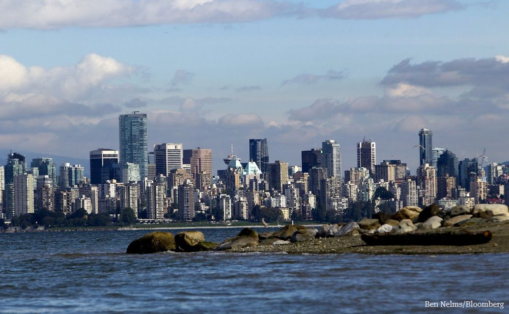 Vancouver, B.C.'s hot housing market getting more expensive for foreign buyers