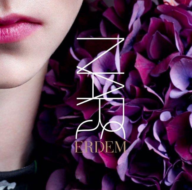 RT @pretareporter: .@Erdem x @NARScosmetics line unveiled at London Fashion Week: