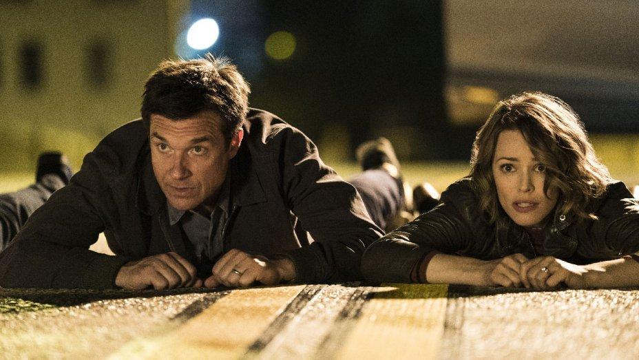 Film review: Jason Bateman and Rachel McAdams in