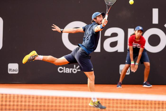 ATP RIO - Carreno batte Cecchinato, Cuevas che cuore https://t.co/UB531odpHA https://t.co/mk0kSvSQUM