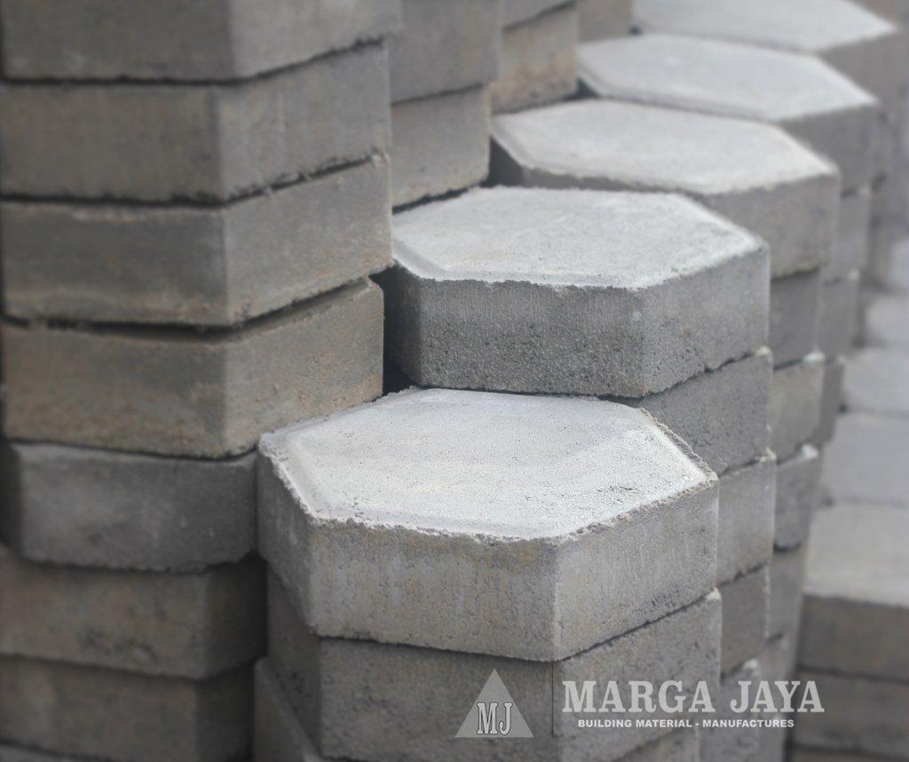 Marga Jaya Yogyakarta - Batako, Paving Blok / Conblok, Buis Beton, Genteng Beton, dsb. https://t.co/9lrsyw0g9G https://t.co/bllgoOAIgA